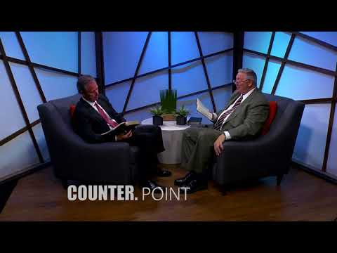 Counterpoint -  Episode 136 - How About Living in Hope