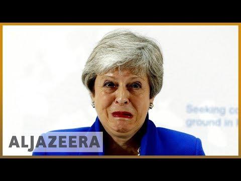 Was Theresa May's resignation inevitable? | Al Jazeera English
