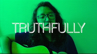 Truthfully - DNCE Cover