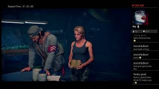 Days Gone Blind Play Part 47
