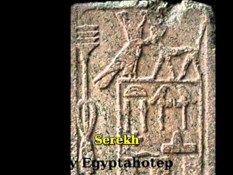 EGYPT 148 - AMULETS & SYMBOLS V - (by Egyptahotep)