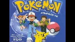pokemon atrapalos ya intro latino dating