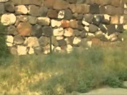 Tours-TV.com: Ruins of Erebuni Fortress