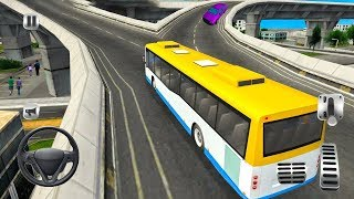 Extreme Coach Bus Simulator 2018 (by Capstone Stuidios) Android Gameplay [ HD]