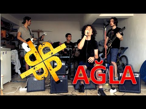 Band Of Gobels - Ağla (Pera Cover)
