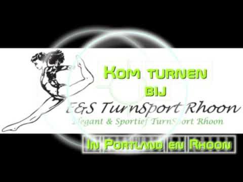 E&S TurnSport Rhoon