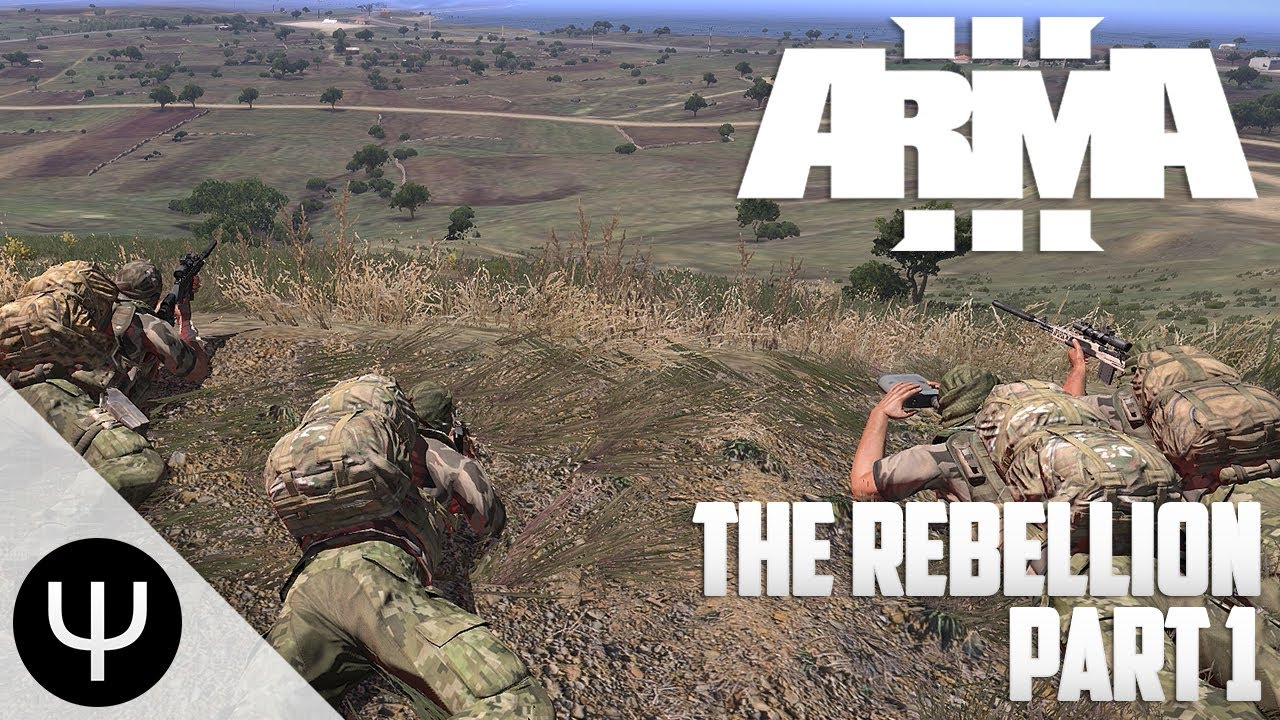 Arma 3: Altis Life - Servon Games Europe