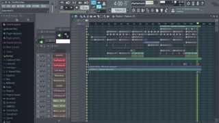 Video Avicii - Ten More Days (Fl Studio Remake) download MP3, 3GP, MP4, WEBM, AVI, FLV Juli 2018