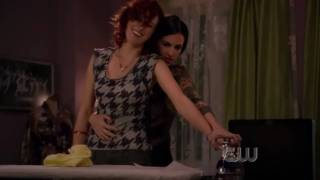 90210 Adrianna & Gia - Chapter 2 (She is)