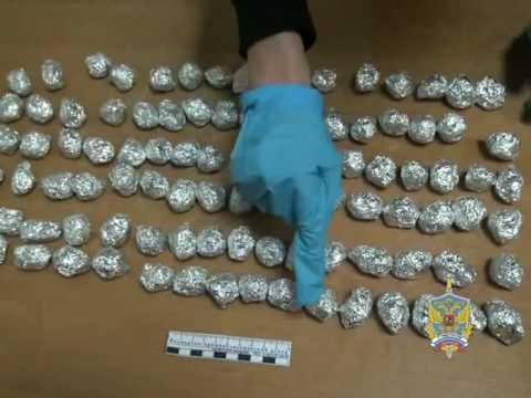 #Полиция #Пушкино задержана подозревая в сбыте около 400 граммов героина