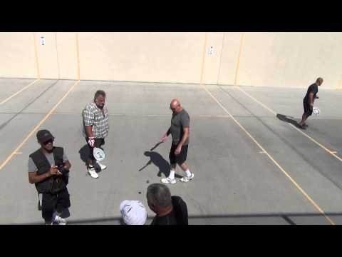 A1 Sports - Richie Miller Challenge 2013 - Video 3