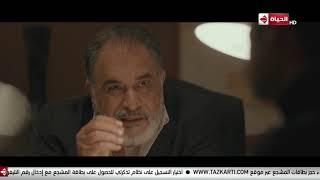 هوجان بينهي الشغل اللي بينه وبين كمال اللباد.. وطلب غريب من كمال ليه #هوجان
