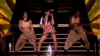 Rihanna Cockiness live & Birthday cake live at Hackney Weekend 2012 HD   2012