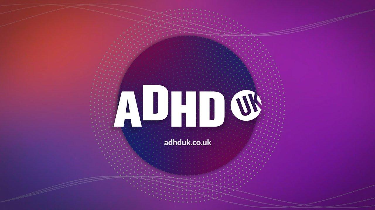 ADHD- A T-REX BRAIN?