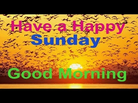 Happy good morning sunday wishes greetingsquotesmessagessms happy good morning sunday wishes greetingsquotesmessagessmsecardspics fb whatsapp video m4hsunfo