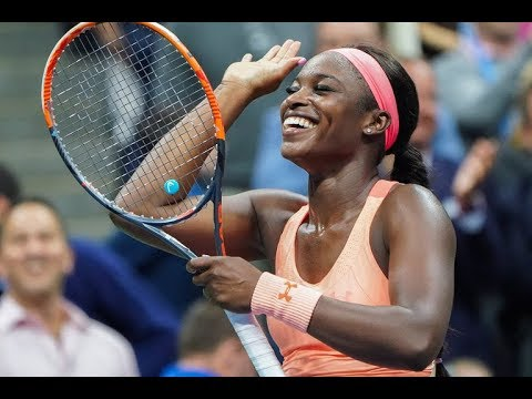 Sloane Stephens Beats Venus Williams to Reach U.S. Open Final