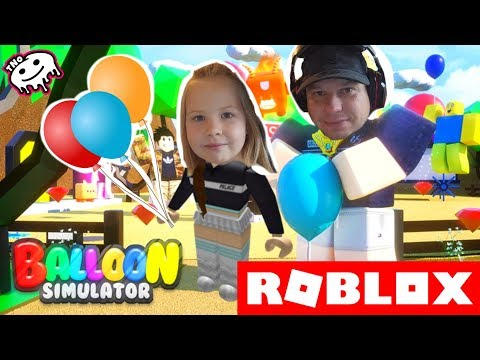 BALÓNKOVÝ MAZLÍČCI + ŽELVIČKA ZDARMA -  Balloon Simulator |  Tatínek a Barunka CZ/SK