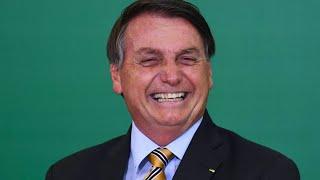 Bolsonaro will sich nicht gegen Corona impfen lassen