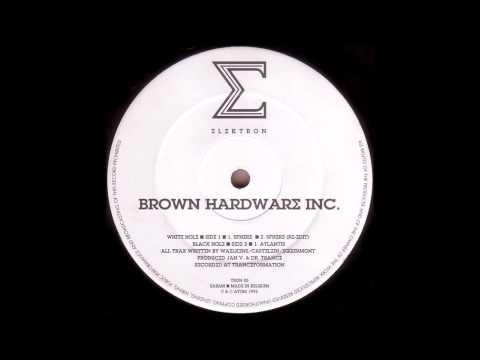 Brown Hardware Inc. - Sfhere (1992)