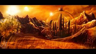 Doctor Who Soundtrack - Gallifrey Medley