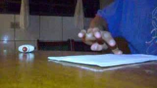 Como fazer uma bomba de papel