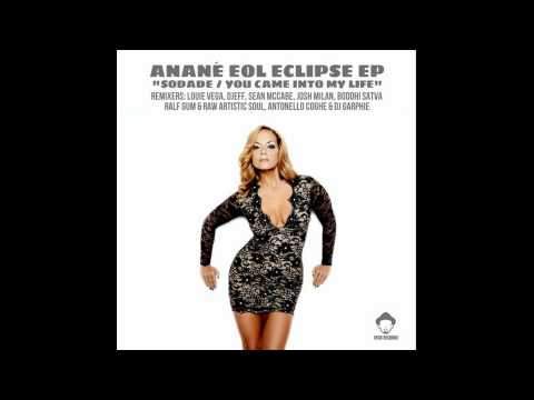 Elements of Life feat. Anané - You Came Into My Life (Sean McCabe Vocal Mix)