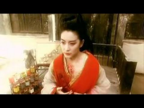 Swordman (笑傲江湖) Theme Song 滄海一聲笑 Female Mandarin