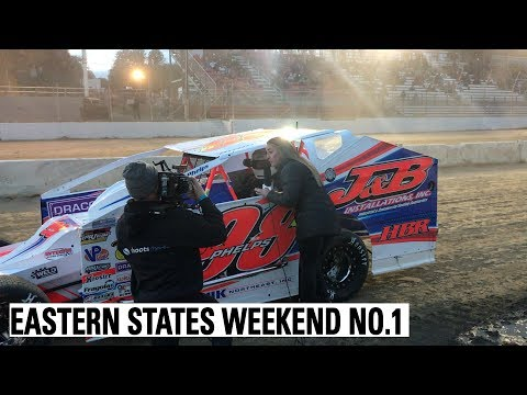 Eastern States Weekend 2018 Day No.1