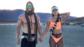 Was wirklich am Burning Man geschah...