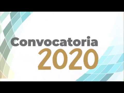 #Convocatoria #UnADM #2020