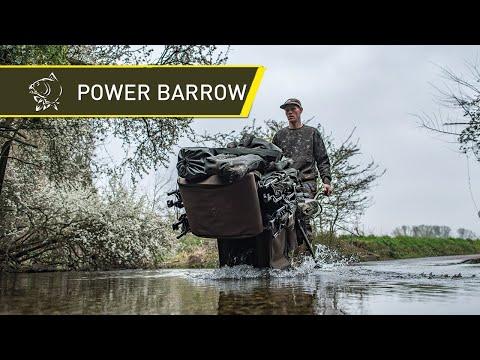 NASH - TRAX Power Barrow