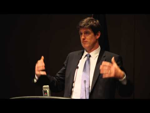 Best Practices In Regional Innovation, Patrick Quinton, Executive Director, PDC