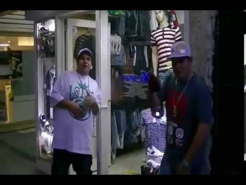 Gang x video