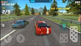 Race Max / Sports Car Racing Games / Android Gameplay FHD #2