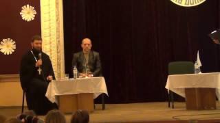 Форум «Весна Донбасса»: просмотр документального фильма с обсуждением