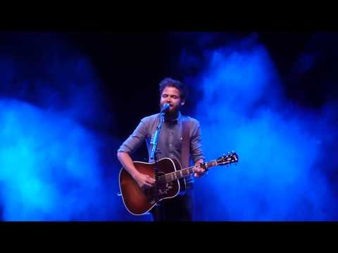Fairytales and Firesides, opening song, Passenger, live in Copenhagen, 11.07.2014