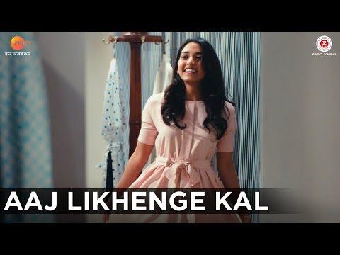 Zee TV   Aaj Likhenge Kal   Vishal Bhardwaj   Shreya Ghoshal
