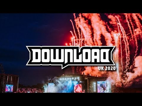GBHBL Whiplash: Download 2020 Headliners Announcement + 9 More Bands!