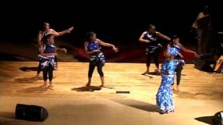 Jacqui Heritage: 2 Yabola