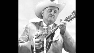 Bill Monroe Live ---- Pike County Breakdown
