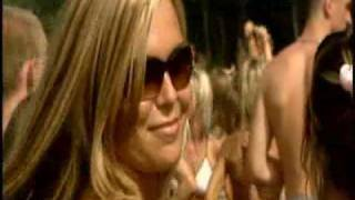 KRIST VAN D - You Are The One (krupek video)