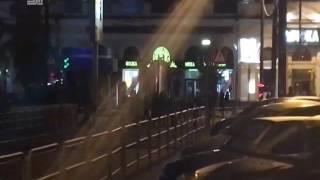 Shahar Kunda ommaviy brawl Chelyabinsk ajratish. VIDEO