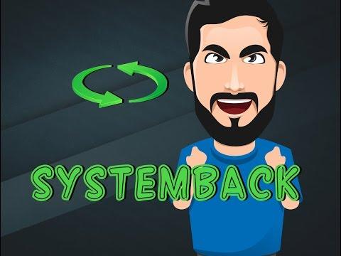 Como criar uma Live do Linux com o Systemback