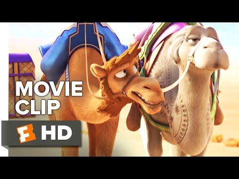 The Star Movie Clip - Crazy Deborah (2017)   Movieclips Coming Soon