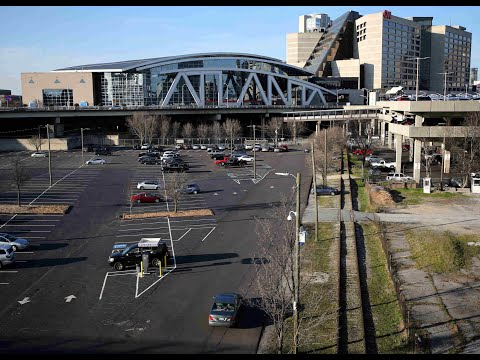 New state filing points to huge development in Atlanta's Gulch area