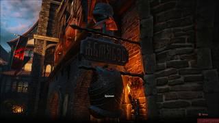The Witcher 3: Wild Hunt - Суккуб. Прохождение #40 | Gameplay Walkthrough