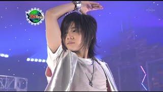旧Hey!Say!7 (山田涼介・知念侑李・中島裕翔・有岡大貴・髙木雄也) 2007...