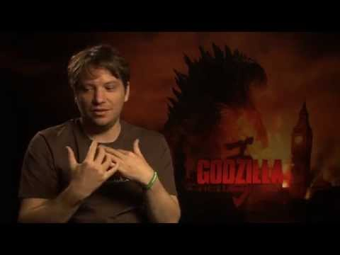 ASSERT INTERVIEWS GODZILLA DIRECTOR - GARETH EDWARDS - PART 1
