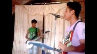 El che y los rolling stone (Los Rancheros)- Cover Thenor