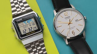 Top 20 Casio Watches That Offer Incredible Value